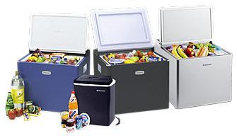 Autochladnička Dometic